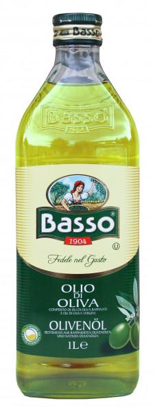 Reines Oliven Öl, 1000 ml