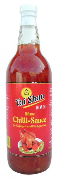 Sweet Chilli-Sauce, 740 ml
