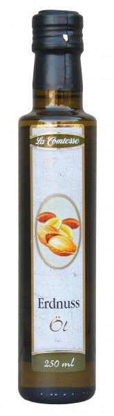 Erdnuss- Öl, 250 ml