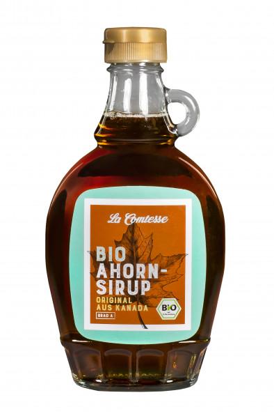 BIO Ahorn-Sirup, 250 ml