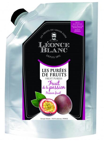 Passionsfrucht - Frucht-Püree, 1000 g