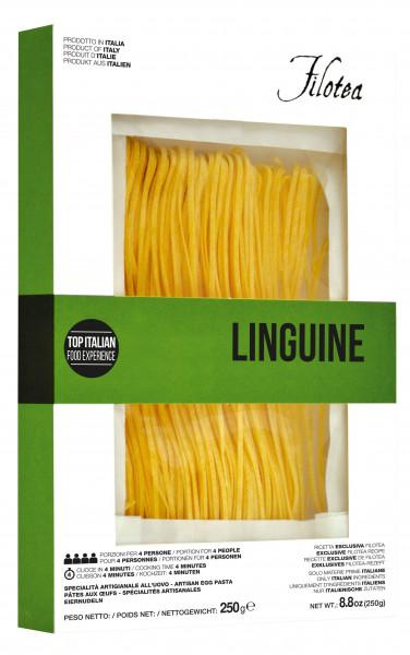 Linguine, Bandnudel, schmal, 250 g